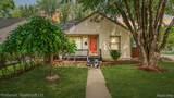 2387 Garfield Street - Photo 1