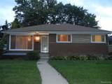 15231 Oak Park Blvd - Photo 1