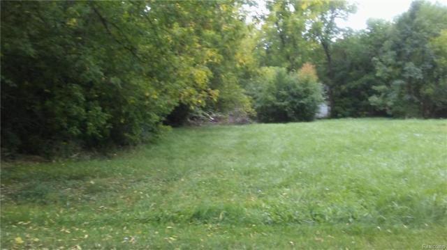 478 Midway Avenue, Pontiac, MI 48341 (#216074964) :: The Buckley Jolley Real Estate Team