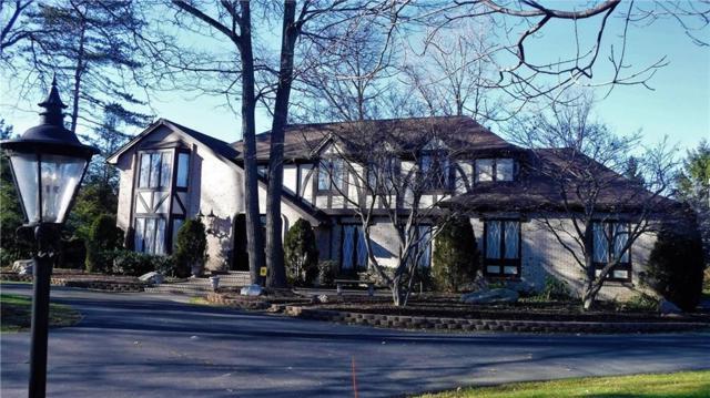 4498 Duval Court, Bloomfield Twp, MI 48301 (#218082450) :: RE/MAX Classic