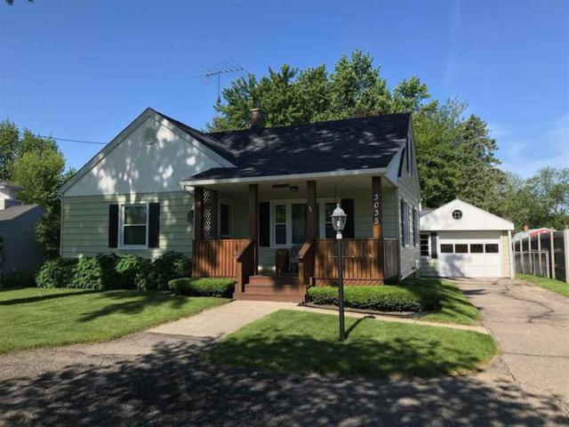 3035 Lanning Drive, Genesee Twp, MI 48506 (#5021573567) :: The Alex Nugent Team | Real Estate One