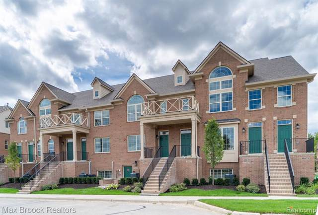 39679 Springwater Drive, Northville Twp, MI 48168 (#218027482) :: The BK Agency