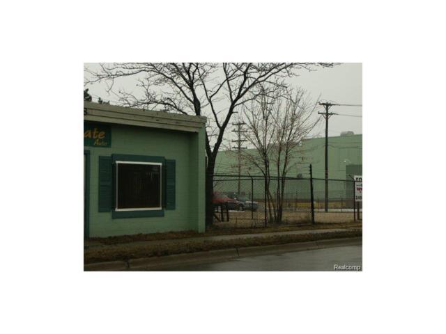 0 Baldwin, Pontiac, MI 48340 (#214045801) :: RE/MAX Classic