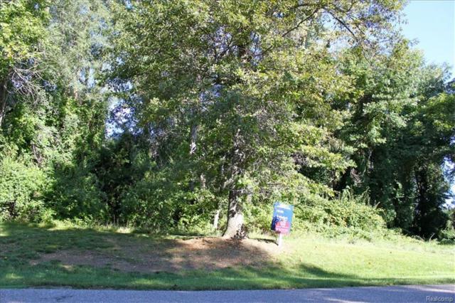 7590 Devins Ridge, Independence Twp, MI 48348 (#215132188) :: RE/MAX Classic