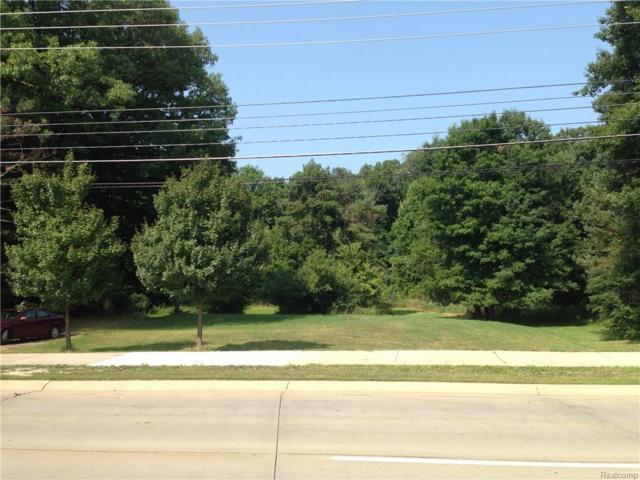 26655 Orchard Lake Rd, Farmington Hills, MI 48334 (#216035903) :: The Buckley Jolley Real Estate Team