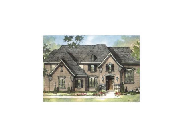 1694 Pinnate Court, Rochester Hills, MI 48306 (#216037801) :: RE/MAX Classic