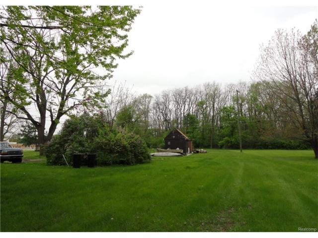 36801 Ann Arbor Trail, Livonia, MI 48150 (MLS #216046065) :: The Toth Team