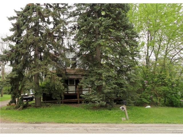 36801 Ann Arbor Trail, Livonia, MI 48150 (MLS #216046086) :: The Toth Team