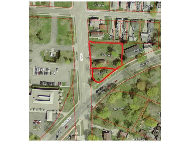 2538 10TH Street, Port Huron, MI 48060 (#216068213) :: The Buckley Jolley Real Estate Team