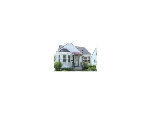 20017 Washtenaw Street, Harper Woods, MI 48225 (MLS #216082442) :: The Toth Team