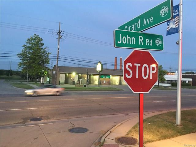 29990 John R Road, Madison Heights, MI 48071 (#216091430) :: RE/MAX Classic