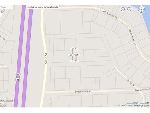 0 Elm Street, Northfield Twp, MI 48189 (MLS #216106706) :: The Toth Team