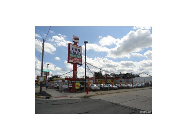 7765 W 8 MILE Road, Detroit, MI 48221 (#216110571) :: RE/MAX Classic