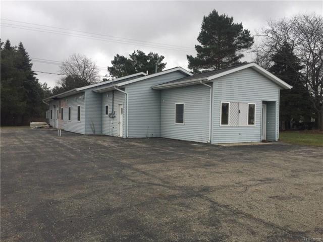 2617 Main Street, Marlette, MI 48453 (#216115808) :: The Buckley Jolley Real Estate Team