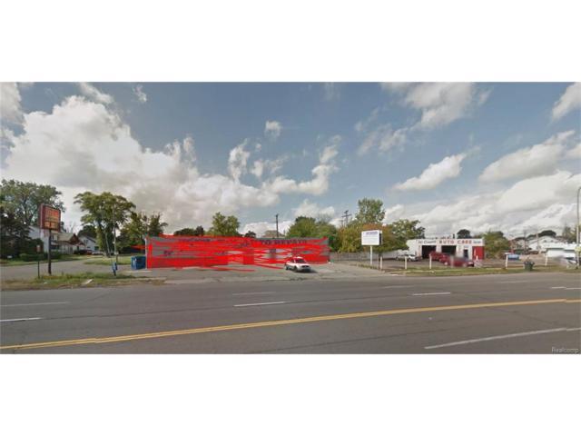 7901 Livernois Avenue, Detroit, MI 48210 (#216115967) :: RE/MAX Classic