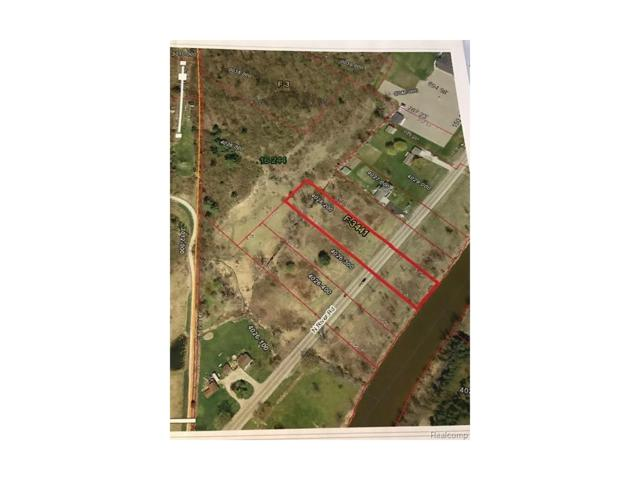 0 N River Road, Clyde Twp, MI 48049 (#217001520) :: The Buckley Jolley Real Estate Team