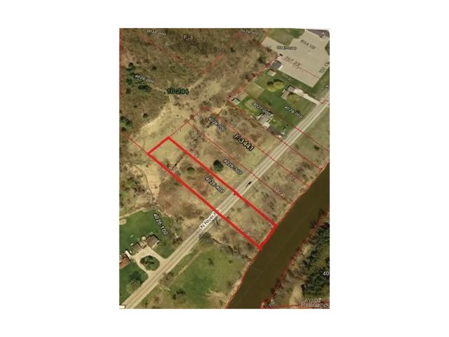 0 N River Road, Clyde Twp, MI 48049 (#217001526) :: The Buckley Jolley Real Estate Team