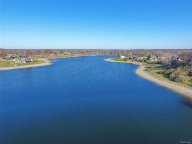 VAC Lot 75 Toms Hollow, Brighton Twp, MI 48114 (MLS #217003533) :: The Toth Team