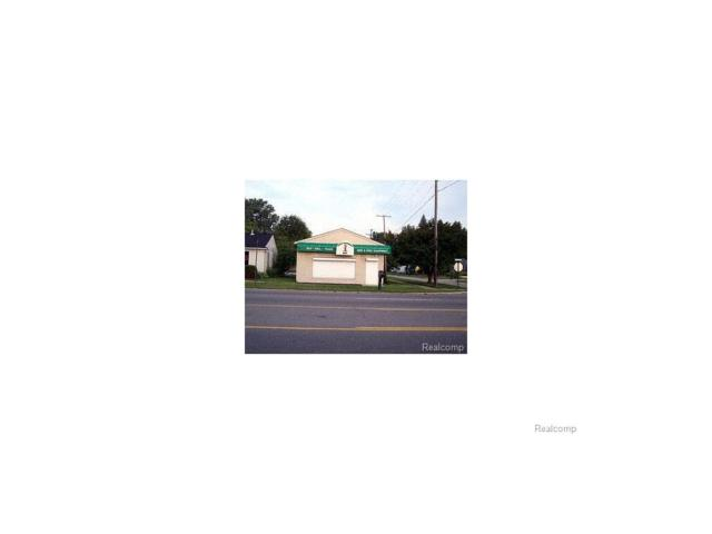 1310 S Wayne, Westland, MI 48186 (MLS #217005642) :: The Toth Team