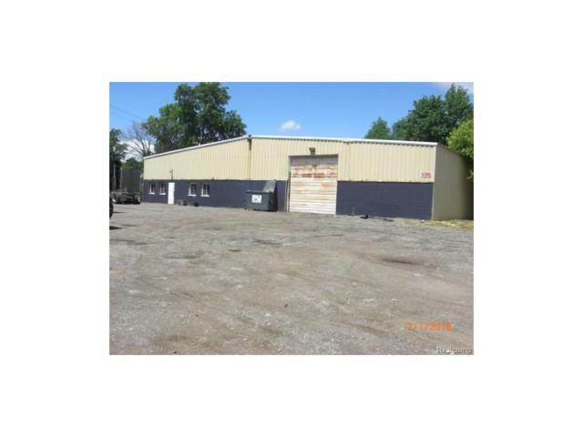 5700 Cummings Street, Dearborn Heights, MI 48125 (#217006503) :: RE/MAX Classic