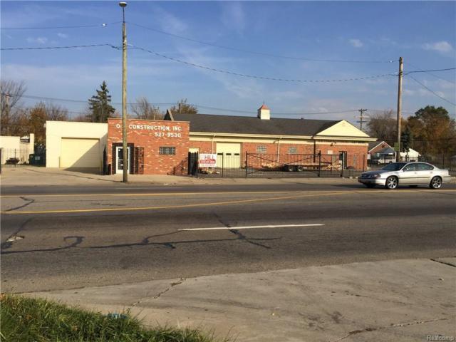 11517 E Seven Mile Road E, Detroit, MI 48234 (#217009264) :: RE/MAX Classic