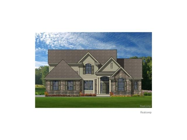 48945 Tuscan Hills, Plymouth, MI 48170 (#217012552) :: The Buckley Jolley Real Estate Team