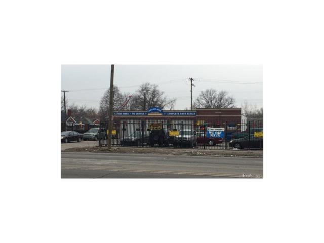 18948 W. Warren Avenue, Detroit, MI 48228 (MLS #217014460) :: The Toth Team