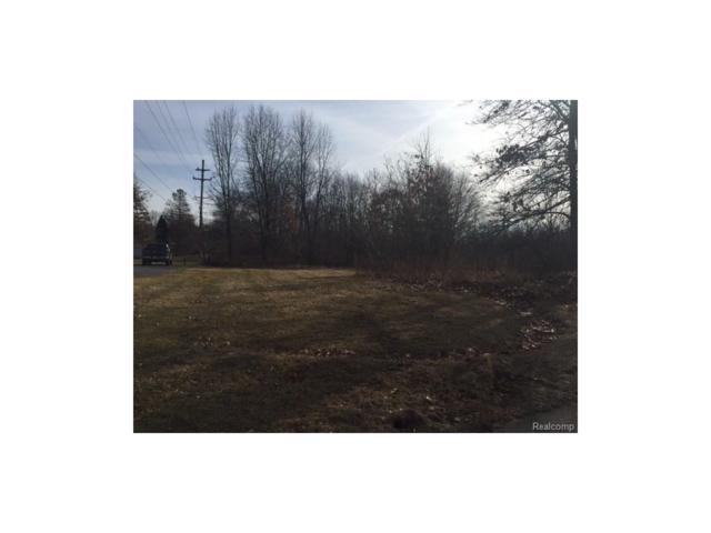 45 Acorn Court, White Lake Twp, MI 48386 (MLS #217016614) :: The Toth Team