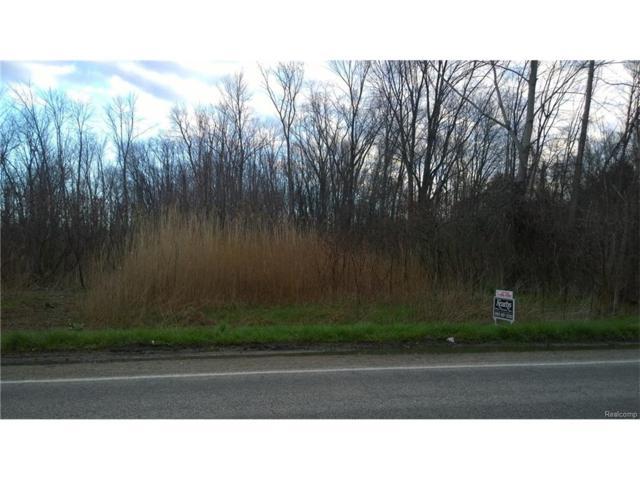 TBD Metcalf Road, Burtchville Twp, MI 48059 (#217032323) :: Metro Detroit Realty Team | eXp Realty LLC