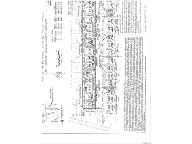 4444 Soya Avenue, Flint Twp, MI 48473 (#217033936) :: Metro Detroit Realty Team | eXp Realty LLC
