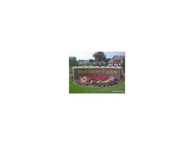 23700 Cloverdale Court, Grosse Ile Twp, MI 48138 (#217034805) :: RE/MAX Classic