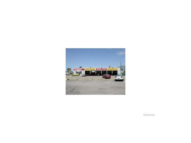 14038 Greenfield Road, Detroit, MI 48227 (MLS #217035751) :: The Toth Team