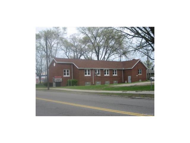 20520 Wyoming, Detroit, MI 48221 (#217036157) :: RE/MAX Classic