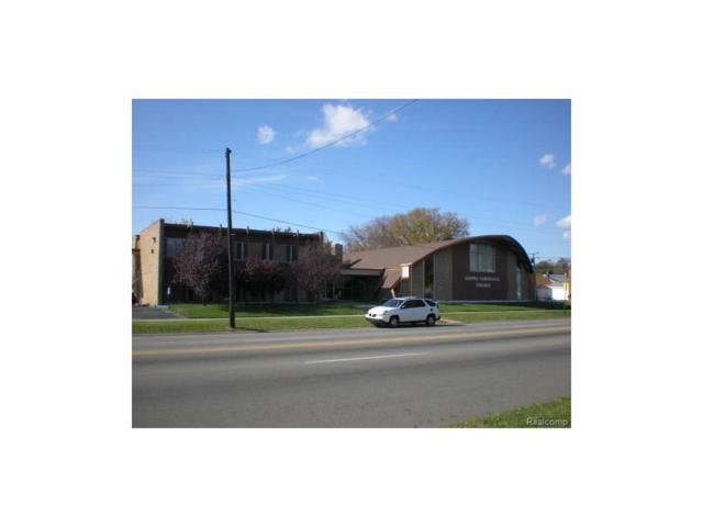 19371 Greenfield Rd., Detroit, MI 48235 (#217036163) :: RE/MAX Classic