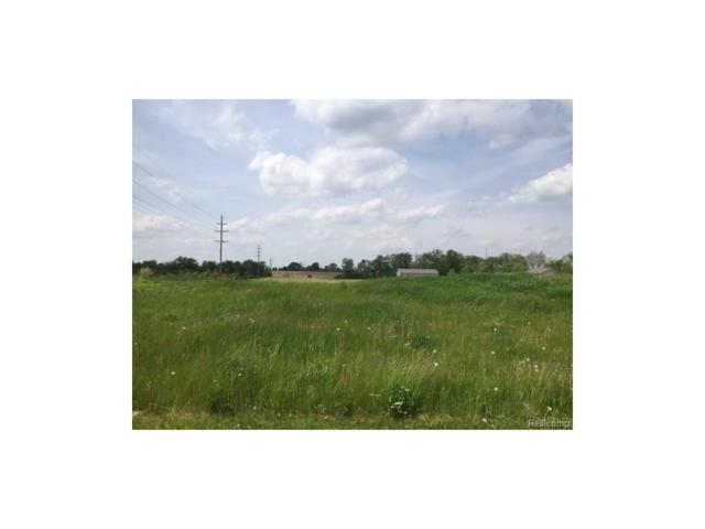 0 Adelines (Lot 27) Way, Iosco Twp, MI 48836 (#217036338) :: The Buckley Jolley Real Estate Team