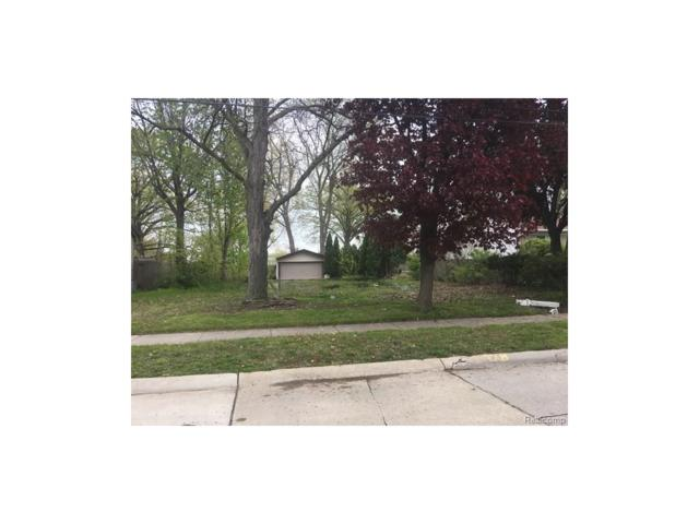33112 Robeson Street, Saint Clair Shores, MI 48082 (#217039659) :: RE/MAX Nexus
