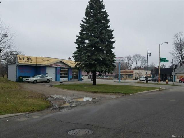 19111 Grand River, Detroit, MI 48233 (#217043371) :: Metro Detroit Realty Team | eXp Realty LLC
