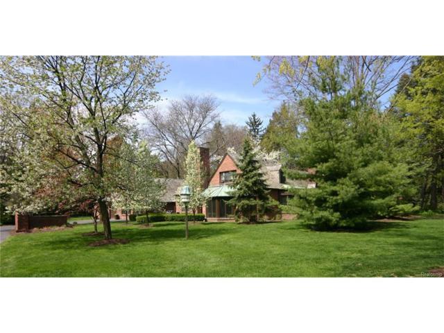 31235 Bingham Road, Bingham Farms Vlg, MI 48025 (#217045187) :: Simon Thomas Homes