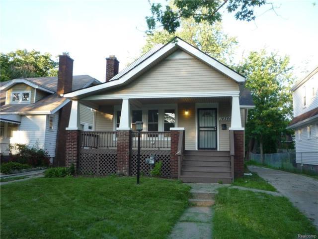 14286 Mark Twain Street, Detroit, MI 48227 (#217045362) :: Metro Detroit Realty Team | eXp Realty LLC