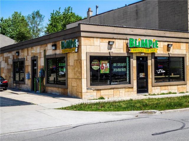 24142 W Warren Street, Dearborn Heights, MI 48127 (MLS #217045918) :: The Toth Team