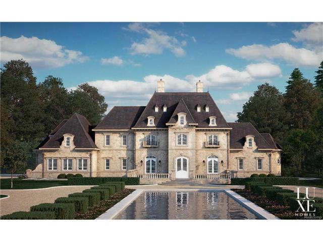 465 Haverhill Road, Bloomfield Hills, MI 48304 (#217050368) :: Simon Thomas Homes