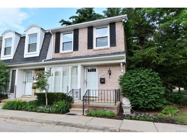32265 Southfield Road, Beverly Hills Vlg, MI 48025 (#217050414) :: RE/MAX Vision