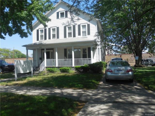 2533 Biddle Avenue, Wyandotte, MI 48192 (#217050625) :: RE/MAX Classic