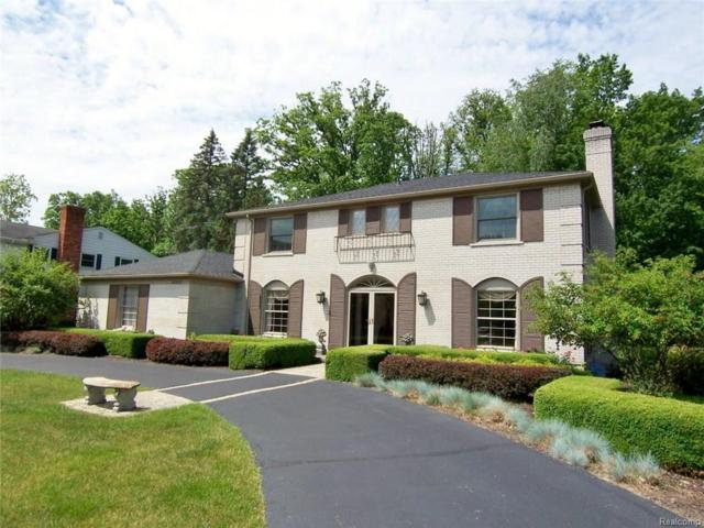 32207 Cross Bow Street, Beverly Hills Vlg, MI 48025 (#217050972) :: RE/MAX Vision