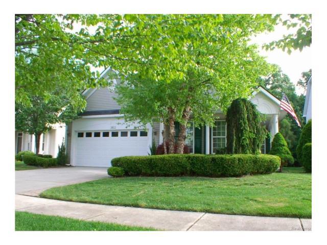 3653 Fairgrove Lane, Auburn Hills, MI 48326 (#217052004) :: Simon Thomas Homes
