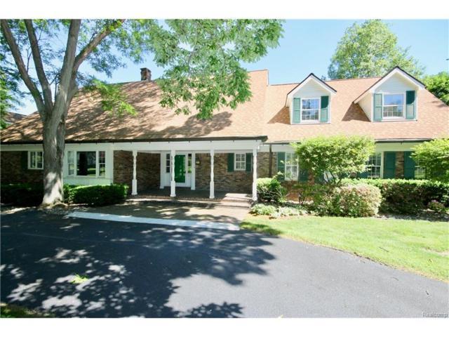27740 Lakehills Drive, Farmington Hills, MI 48334 (#217052650) :: Simon Thomas Homes