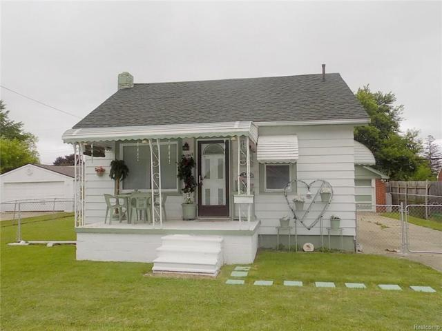 21028 Gentner Street, Warren, MI 48089 (#217053568) :: RE/MAX Vision