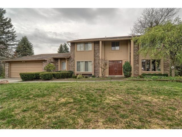36965 Fox Glenn, Farmington Hills, MI 48331 (#217053608) :: Simon Thomas Homes
