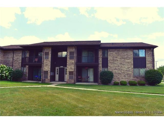 266 E 13 Mile Road #31, Madison Heights, MI 48071 (#217054102) :: RE/MAX Vision