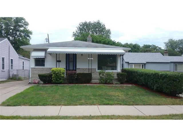 29108 Edward Avenue, Madison Heights, MI 48071 (#217054107) :: RE/MAX Vision